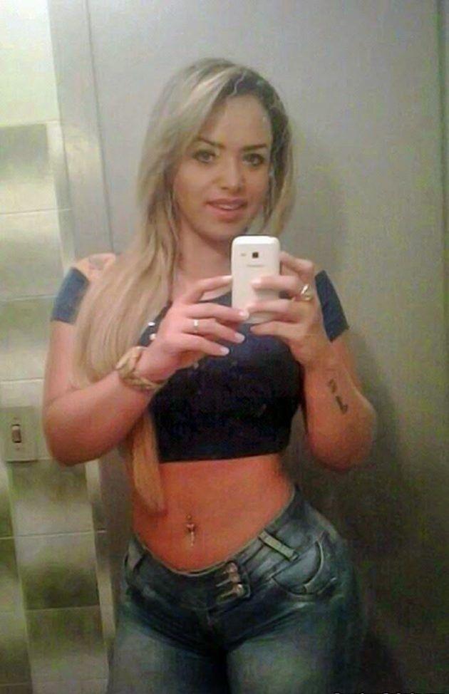 Angel Lime atriz porno cavala sósia da Juju Salimeni