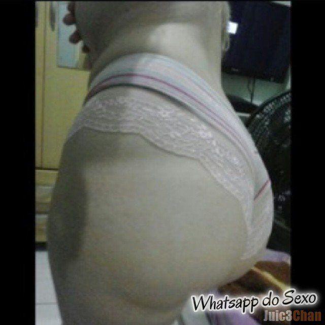 Loira muito puta caiu no whatsapp se mostrando pelada no espelhos e instagram (51)