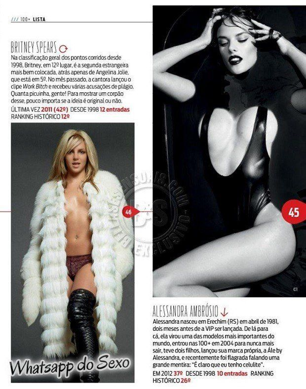 Gostosa Paolla Oliveira posando para a revista como a mulher mais sexy do mundo (22)