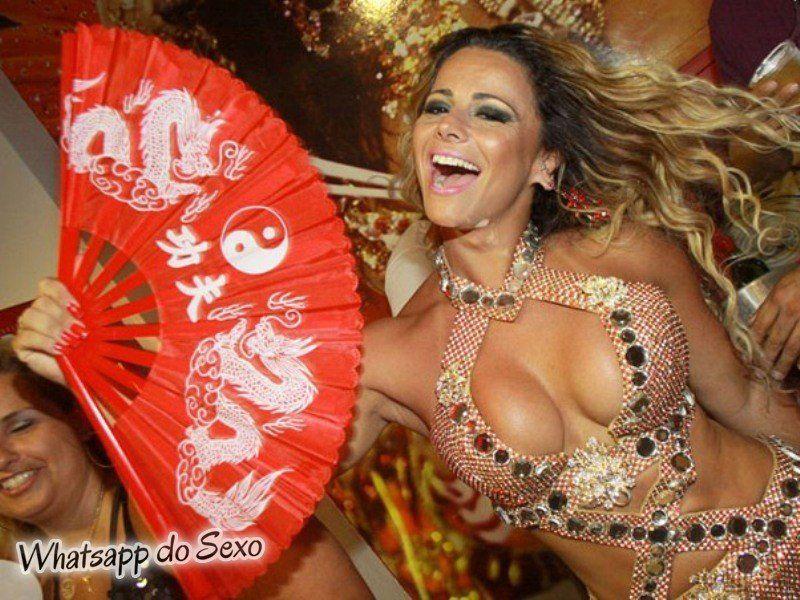 Viviane Araújo salgueiro