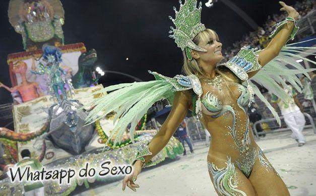 Coletânea de fotos das mulheres mais gostosas do Carnaval