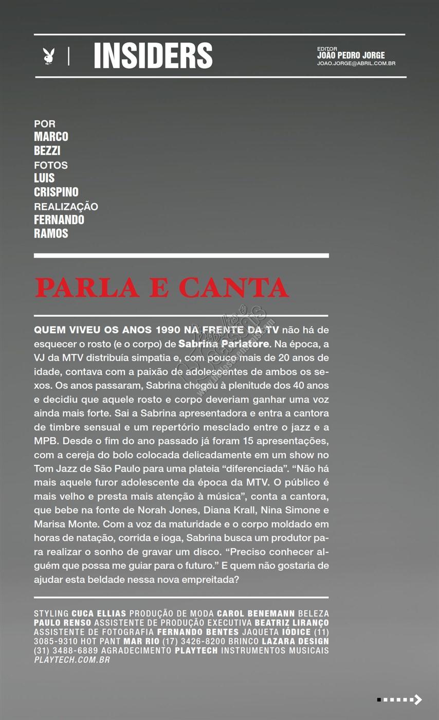 Nuelle Alves peladinha na revista masculina playboy (3)