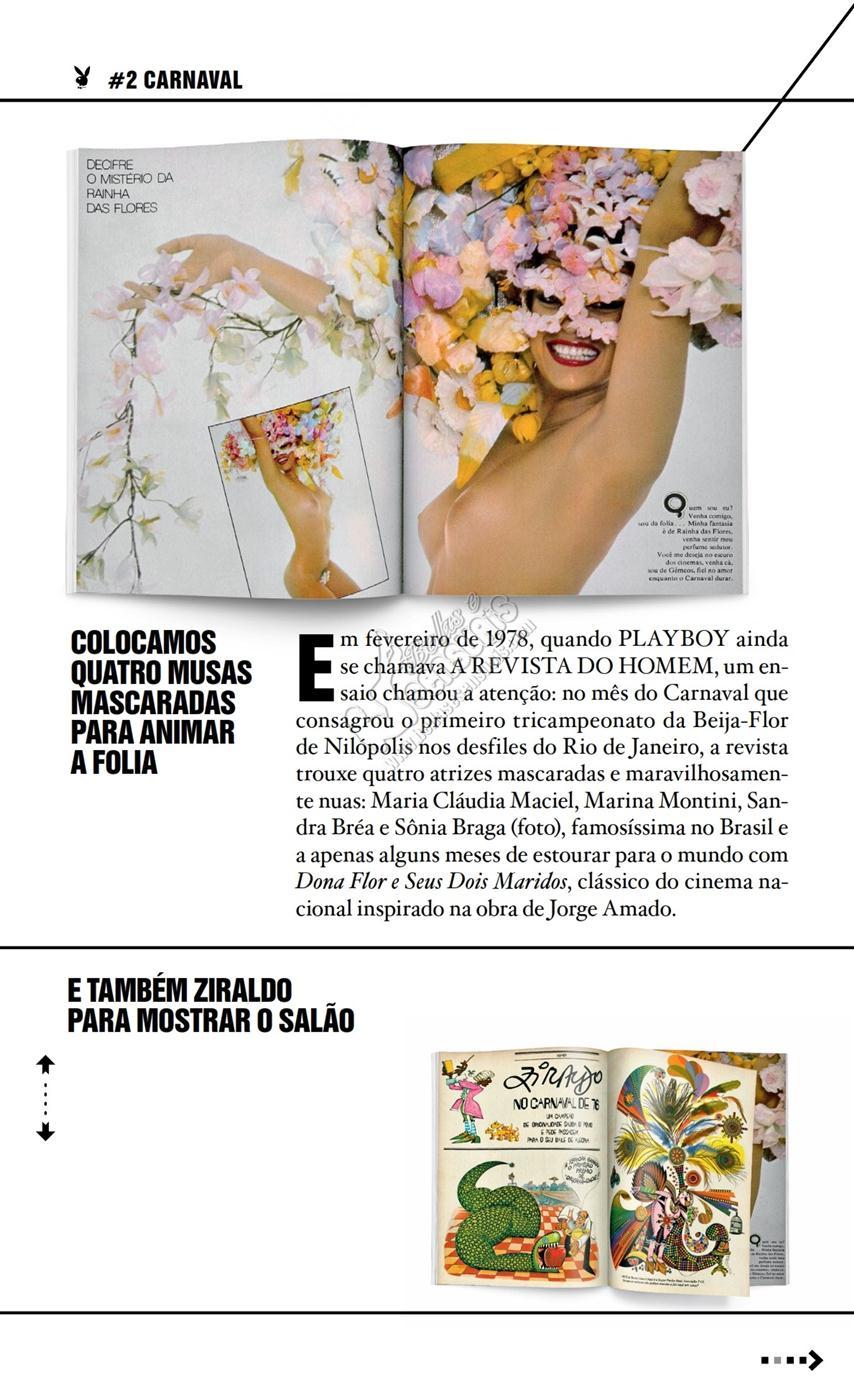 Nuelle Alves peladinha na revista masculina playboy (37)