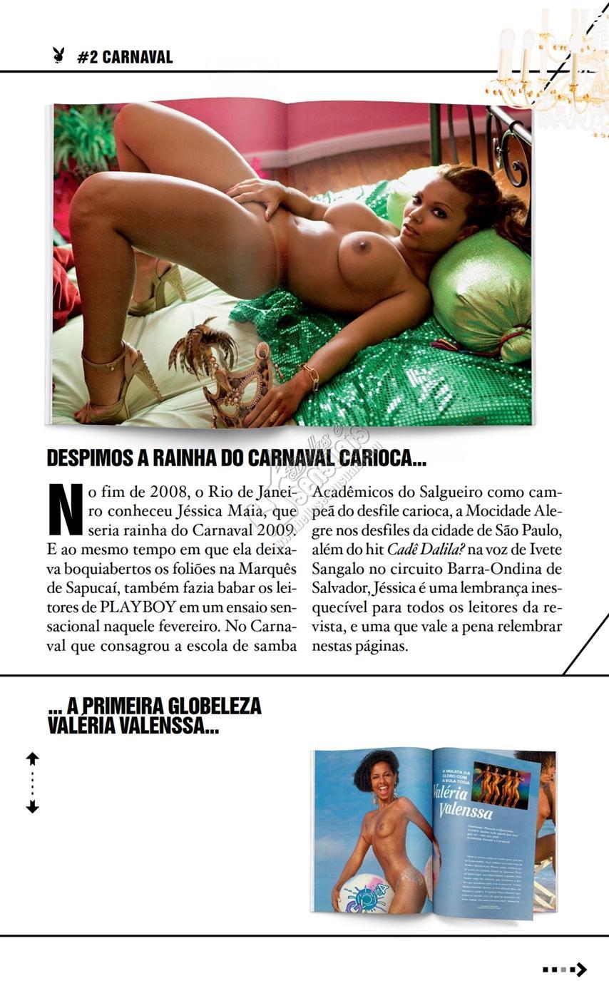 Nuelle Alves peladinha na revista masculina playboy (38)