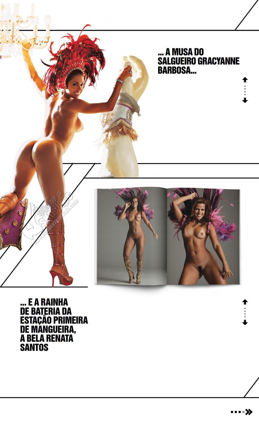 Nuelle Alves peladinha na revista masculina playboy (39)