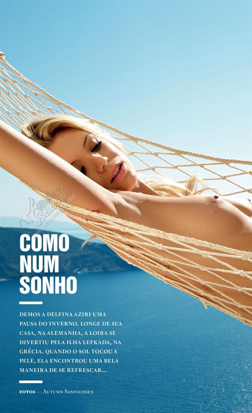 Nuelle Alves peladinha na revista masculina playboy (40)