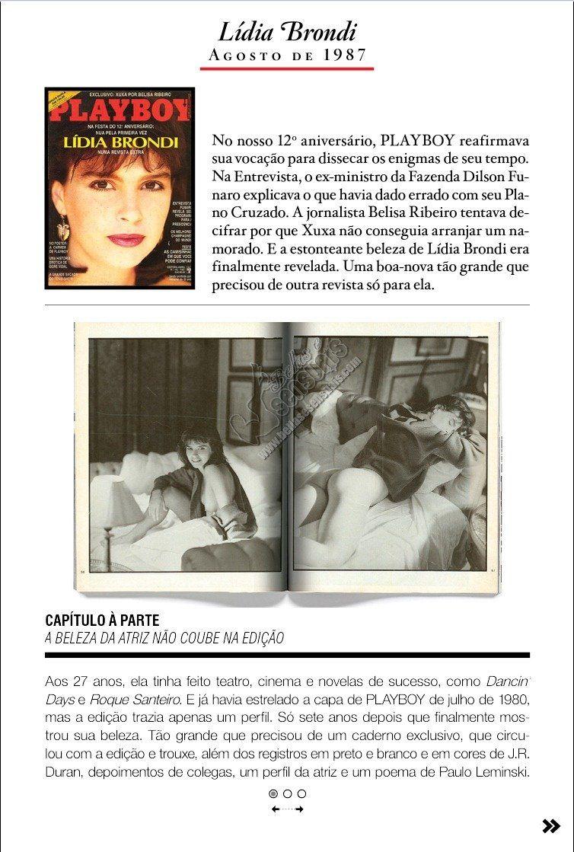 Nuelle Alves peladinha na revista masculina playboy (46)