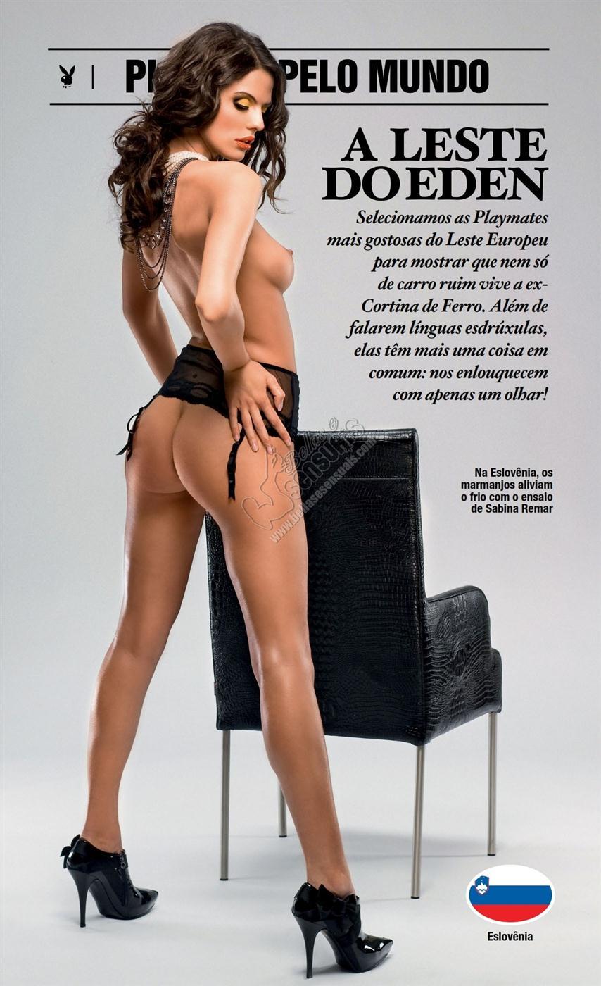 Nuelle Alves peladinha na revista masculina playboy (5)