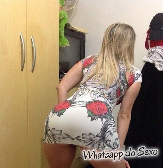 Caiu no whatsapp cavala gostosa muito sapeca