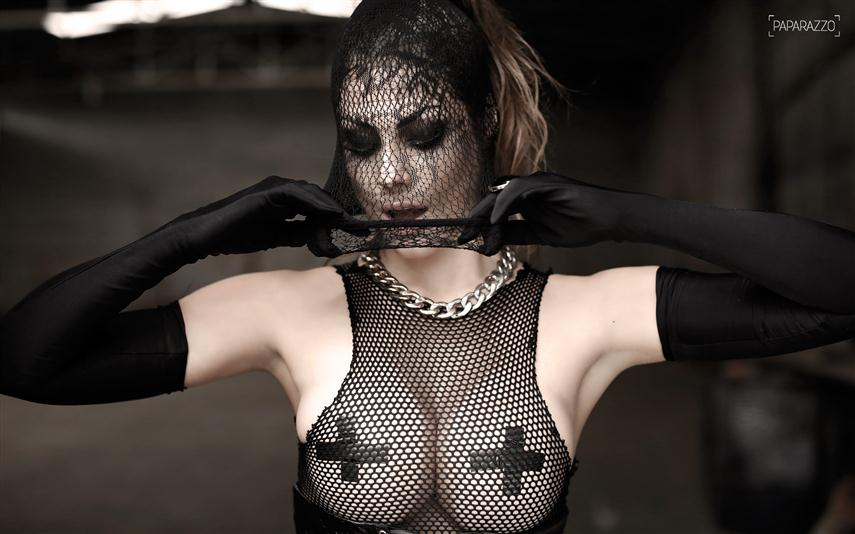 Panicat baianinha ensaio sensual pelada nua paparazzi (13)