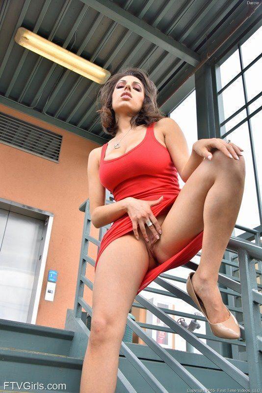 Atriz pornô darcie dolce nua (7)