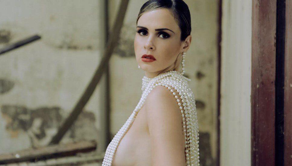 Ana Paula ex BBB 16 nua na Revista Paparazzo (7)