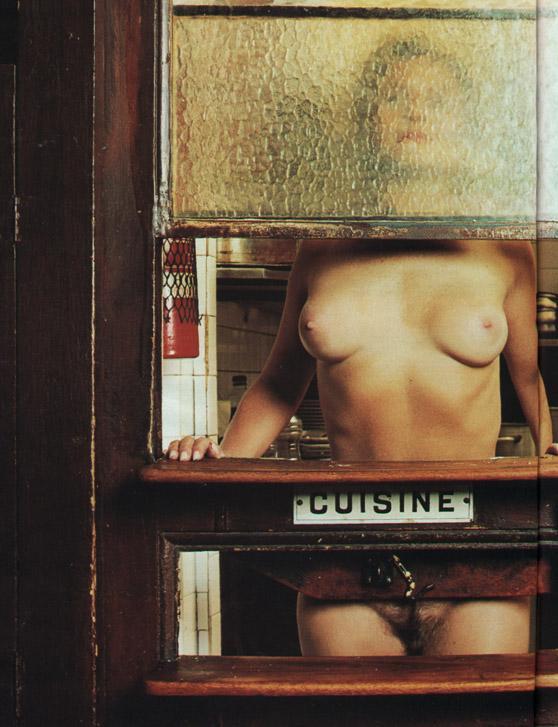 Vera Fischer pelada nua na revista Playboy (4)