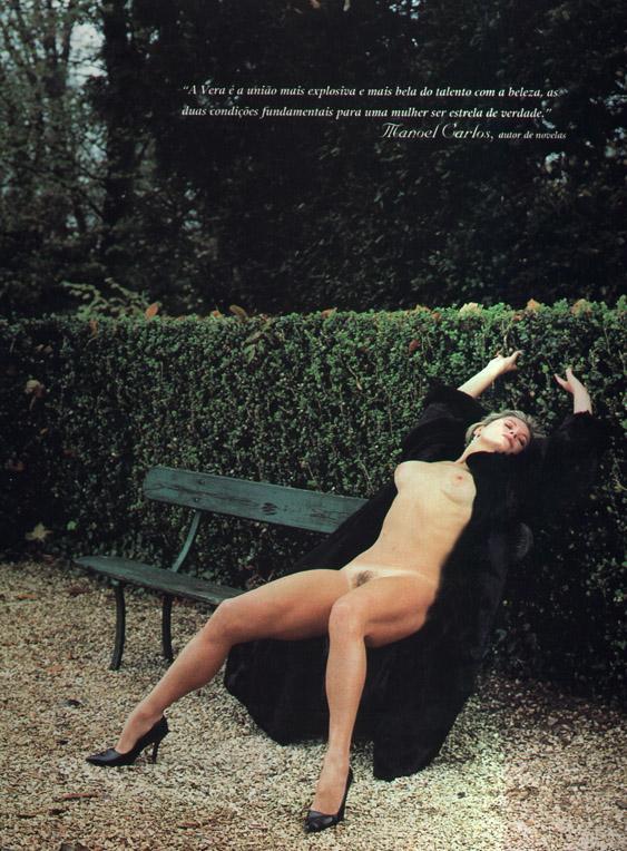 Vera Fischer pelada nua na revista Playboy (6)