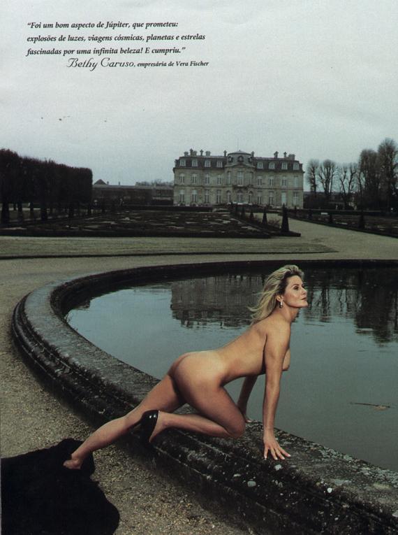 Vera Fischer pelada nua na revista Playboy (7)