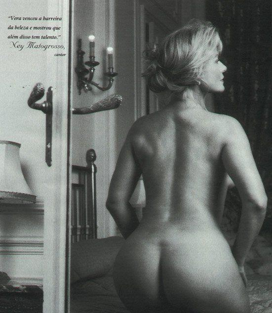 Vera Fischer pelada nua na revista Playboy (8)