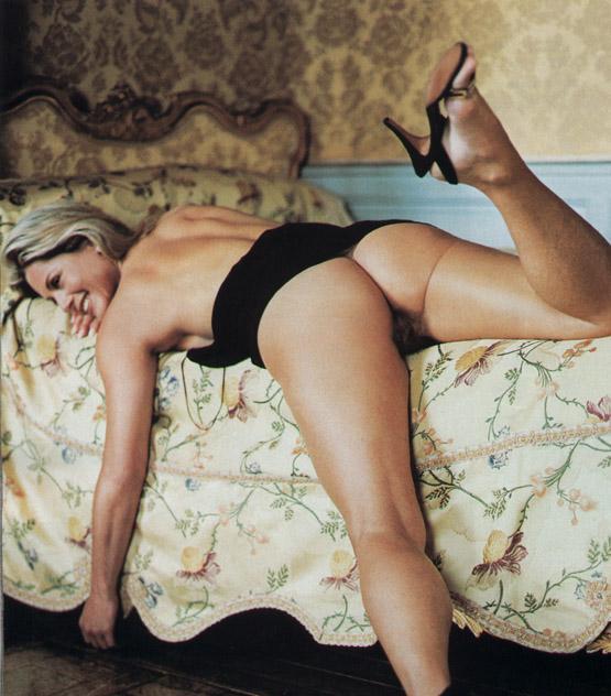 Vera Fischer pelada nua na revista Playboy (9)