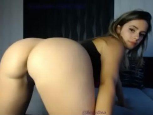 Loirinha Rabuda Sapeca Peladinha na Webcam