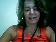 Coroa pervertida funcionaria do banco do brasil caiu na net