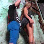 Sexo Gostoso com Putinha da Favela