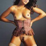 Fotos de Juliana Paes Nua Peladinha na Playboy