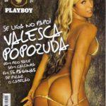 Fotos de Valesca Popozuda Nua na Revista Playboy