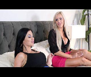 Safadas em video de sexo quente