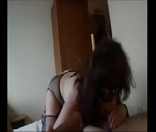 Vadia gata do porno hub em foda com o marido