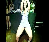 Mulher Melancia show de baile funk
